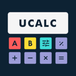 uCalc screenshot