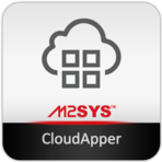 CloudApper screenshot