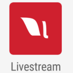 Livestream Software Logo