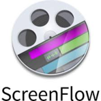 Screenflow screenshot