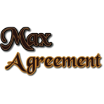 Maxagreement screenshot