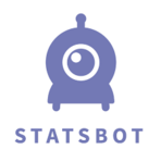 Statsbot Software Logo