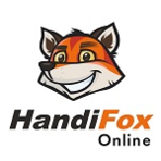 HandiFox Online screenshot