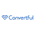 Convertful Software Logo