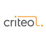 Criteo screenshot