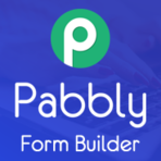 Pabbly Form Builder Software Logo