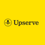 Upserve screenshot