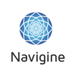 Navigine screenshot
