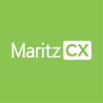 MaritzCX screenshot