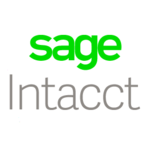 Sage Intacct screenshot