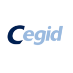 Cegid Software Logo