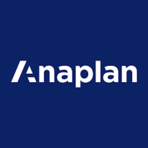 Anaplan screenshot