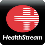 HealthStream screenshot