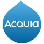 Acquia screenshot