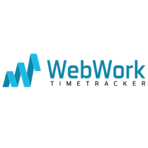 WebWork Time Tracker  screenshot