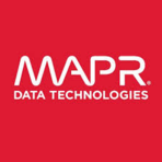 MapR screenshot