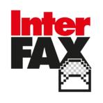 InterFAX screenshot