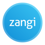 Zangi Messenger screenshot