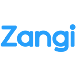 Zangi Messenger Software Logo