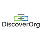 DiscoverOrg Software Logo
