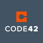 Code42 Software Logo