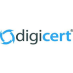 Digicert screenshot