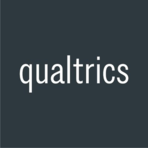 Qualtrics Customer Experience screenshot