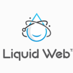 Liquid Web screenshot