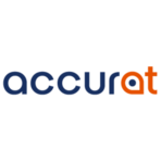 Accurat Software Logo
