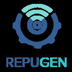 RepuGen Software Logo