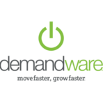 Demandware screenshot