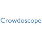 Crowdoscope screenshot