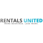 Rentals United Software Logo