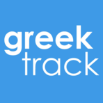 GreekTrack screenshot