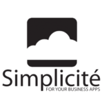 Simplicité Software screenshot
