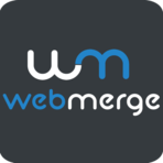 WebMerge screenshot