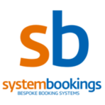 System Bookings screenshot