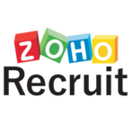 Zoho Recruit screenshot