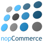 nopCommerce screenshot
