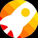 SmartReach.io Software Logo