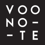 Voonote screenshot