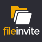 FileInvite screenshot