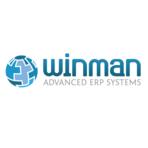 WinMan ERP screenshot
