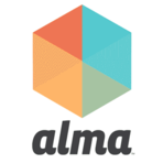 Alma Software Logo