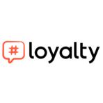 Hashtag Loyalty screenshot