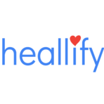 Heallify screenshot