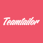 Teamtailor Software Logo