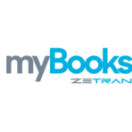 myBooks screenshot