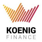 KoenigFinance screenshot