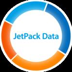 JetPack Data screenshot